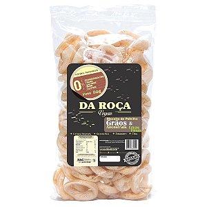 Biscoito de Polvilho Grãos Ancestrais Vegan 80 g - Da Roça