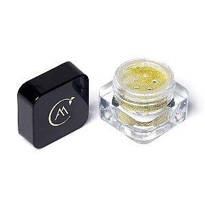 Glitter Biodegradável Gold - Arielle Morimoto