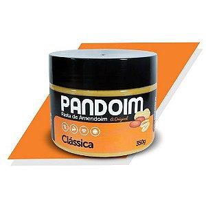 Pandoim Clássica Pasta de Amendoim 350 g - Panda Proteico