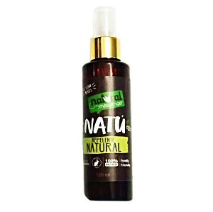 Repelente Hidratante 120 ml - Natural Messenger