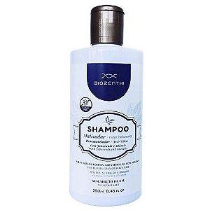 Shampoo Matizador Desamarelador - Biozenthi
