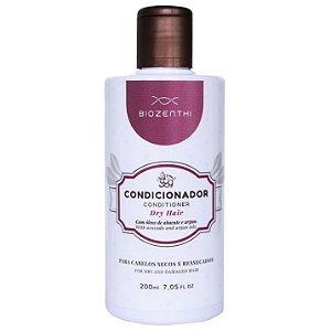 Condicionador Dry Hair Secos e Ressecados - Biozenthi