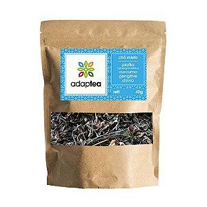 Chá Adaptea Adaptógeno Refil - Herbal Force