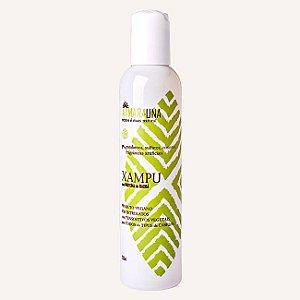 Xampu com Proteína de Baobá - Aymarauna