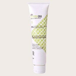 Sabonete Facial com Argila Branca 120 ml - Aymarauna