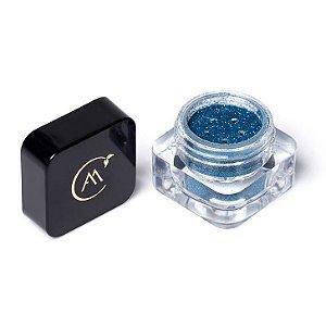 Glitter Biodegradável Ocean Blue - Arielle Morimoto