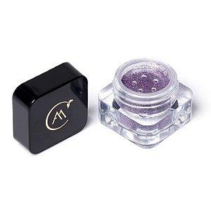 Glitter Biodegradável Violet - Arielle Morimoto