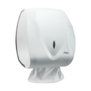 Dispenser Velox Papel Toalha - Branca