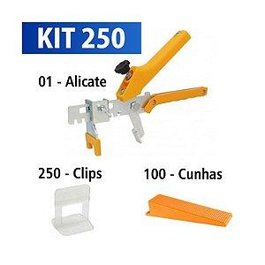 Sistema de Nivelamento Cortag - Kit 250