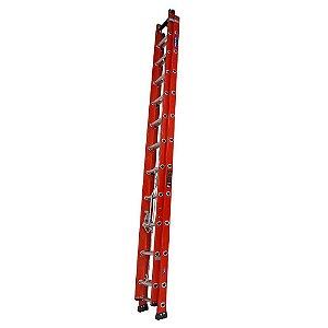 Escada Fibra Extensível Vazada  EFV-19 Cogumelo