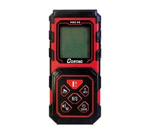 Medidor Profissional a Laser MDC-60