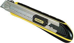Estilete Auto-Retrátil Fatmax 25mm 10-486 Stanley