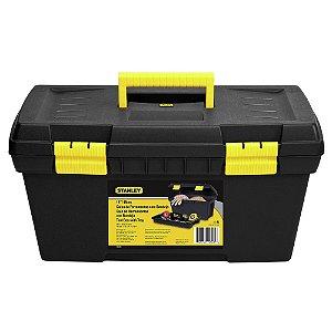 Caixa Plástica para Ferramentas  19-38 492mm 19-301 Stanley