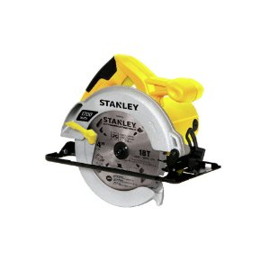 Serra Circular 7-14 184mm 1.700W  com Bolsa de Nylon Stanley STSC1718B-B2