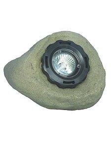 Luminária Sarlo Pond Luminis Petra Sub 20W 127V