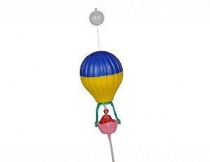 Oxigenador para aquários Litwin Balão