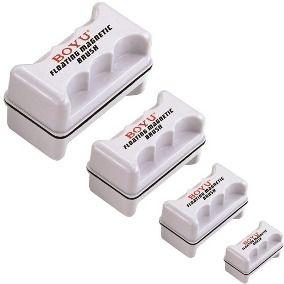 Limpador magnético para aquários RS-06