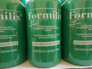 Ecotoparasiticida Formilix  Spray 500ml