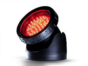 Holofote LED para lagos ornamentais Vermelho 127V