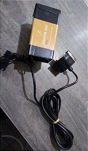 Conjunto elétrico c/ reator para UV de 36W 220V