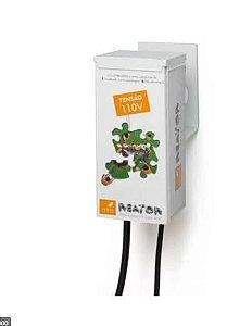 Conjunto elétrico c/ reator para UV de 16W 220V