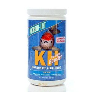 Corretivo de dureza KH Bio-Acitive KH Booster Alcalino Microbe-Lift 907g