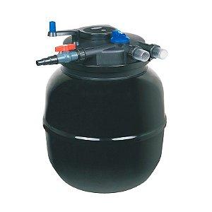 Filtro pressurizado Puri Press 50k para lagos de até 20.000 l C/UV de 55W 127V