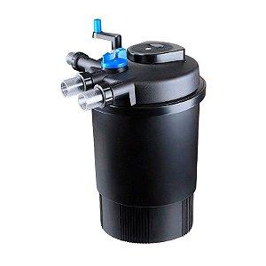 Filtro pressurizado Puri Press 30k para lagos de até 15.000 l C/UV de 55W 127V
