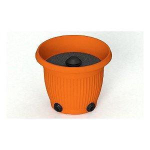 Filtro biológico Vaso 2000 entrada lateral - Cor Cerâmica