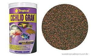 Tropical Cichlid Gran 55g