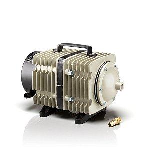Compressor de Ar para oxigenação de Lagos e Aquarios Air 275 127v