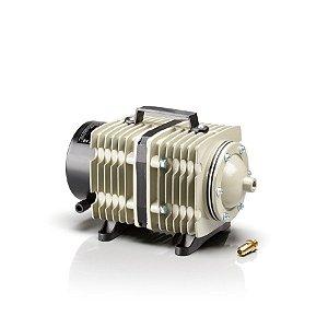 Compressor de Ar para oxigenação de Lagos e Aquarios Air 140 220V