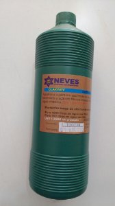 Clarificante para lagos e aquários Clarinev 1 litro