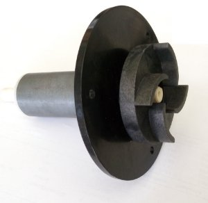 Impeller Completo Mydor Tech Ecco 8000