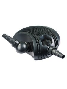 Bomba Submersa Aquafortis Intra 15000 - 15.000 l/h - 6,7mt - 300W - 127V