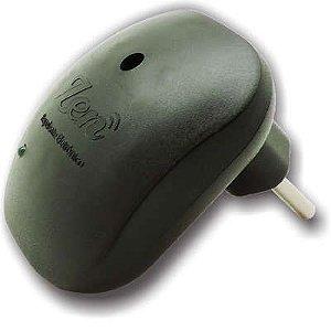 Repelente eletrônico para insetos, ratos e morcegos - Furacão Pet