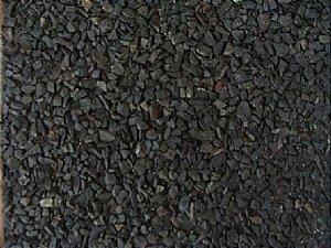 Cascalho de Basalto Nº 0 - 10 kg