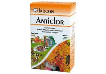 Neutralizador de Cloro labcon Anticlor 200ml