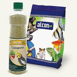 Alimento completo Alcon ECO Club Calopsita 310g