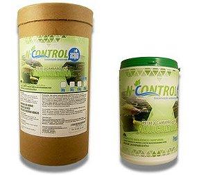 Redutor de lodo e detritos orgânicos N Control - 10KG
