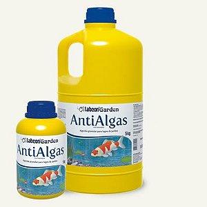 Algicida para lagos Labcon Garden Antialgas 1kg