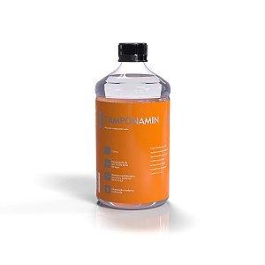 Regulador e Tamponador Acido Cubos Tamponamin 1Lt