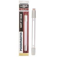 Lampada de reposição UV 4 pinos 40W para filtro Pondmaster