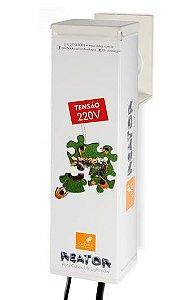 Conjunto elétrico c/ reator para UV de 95W 220v