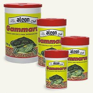 Ração para tartarugas d'agua Alcon Gammarus 28g