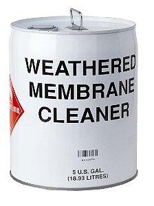 Solvente para limpeza de manta EPDM Carlisle Membrane Cleaner 225ml