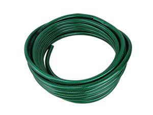 """Mangueira de PVC trançado com nylon para jardim - 1/2"""" - 20m - Amanco"""