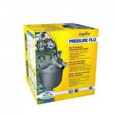 Filtro pressurizado com UV de 11W integrada laguna Pressure-Flo 700-UVC 127V