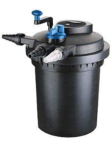 Filtro pressurizado Puri Press 10k para lagos de até 4000 l C/UV de 11W 110V