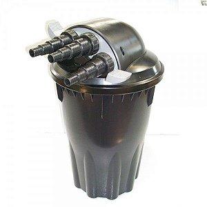Filtro Pressurizado CF-10 C/UV de 9W 220V - Jebao